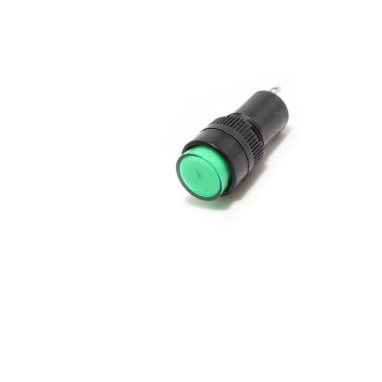 12mm 0.47inch 12V plastic led lndicator light(FL1P-12NJ-1)