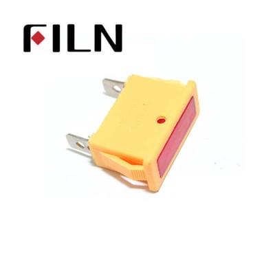 22mm 0.866inch 12V plastic led lndicator light(FL1P-22IJ-1)