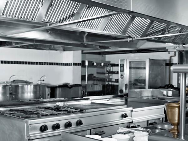 Commercial Kitchen Equipment Industry