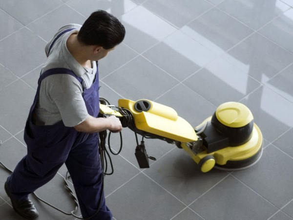 Cleaning Equipment Industry