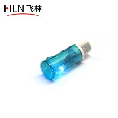 10mm 220v The Air-Conditioner Panel Plastic Indicator Light