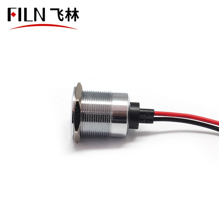 22mm LED Medical Equipment Indicator Light