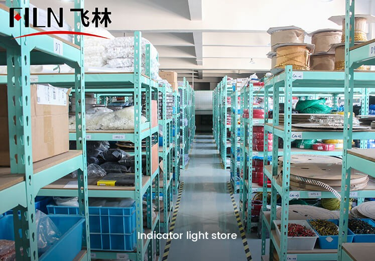 indicator light store