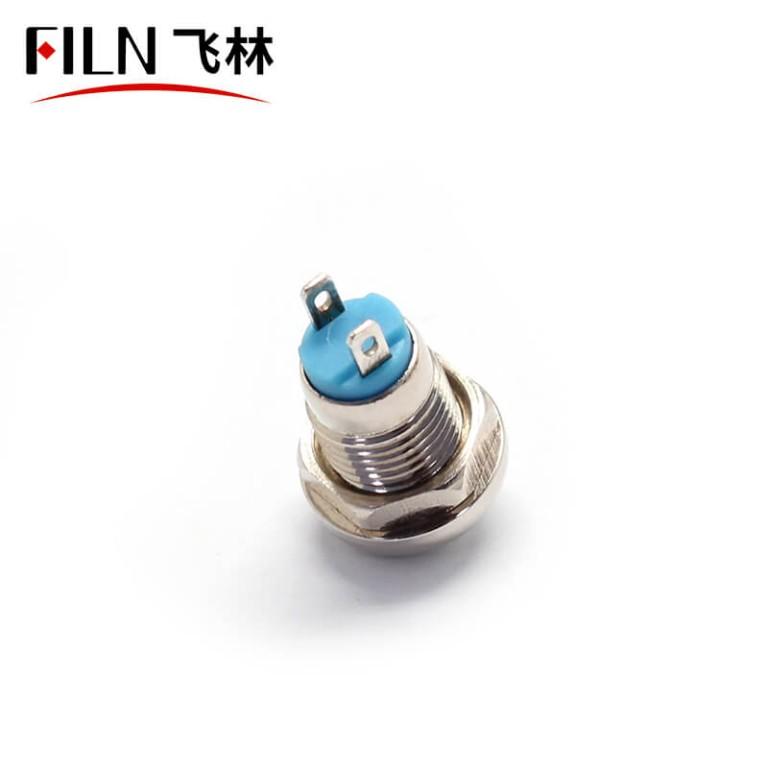 10MM Momentary Mini Push Button Switch