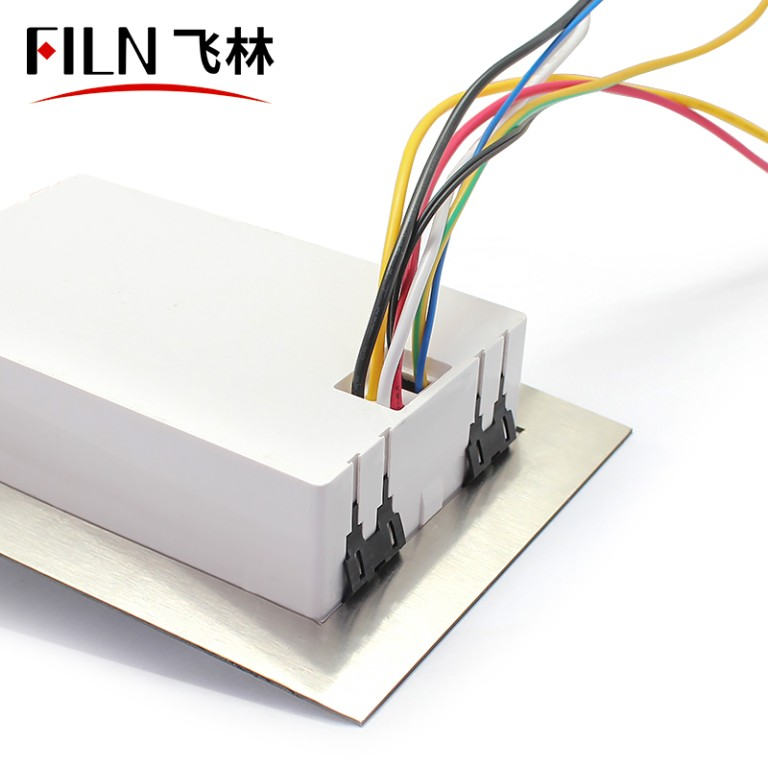 New Waterproof Temperature Controlled Switch