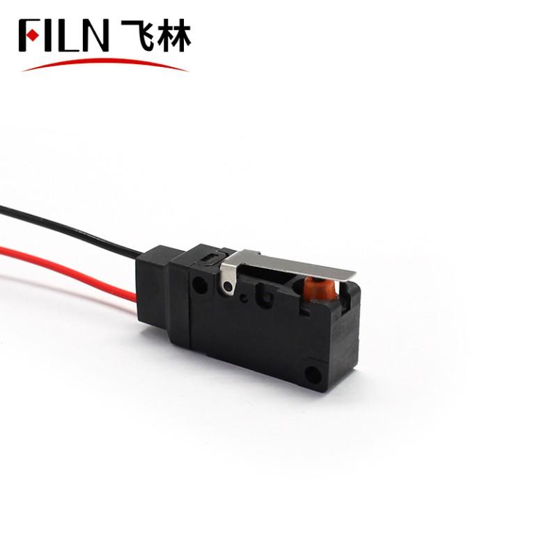 Waterproof Micro Switch