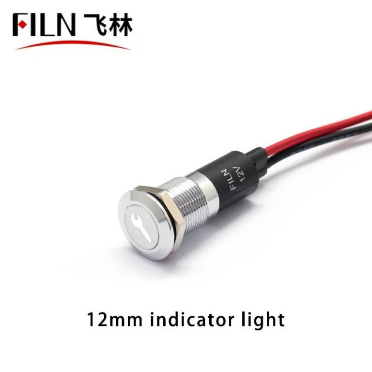 12MM LED Wrench Indicator Light