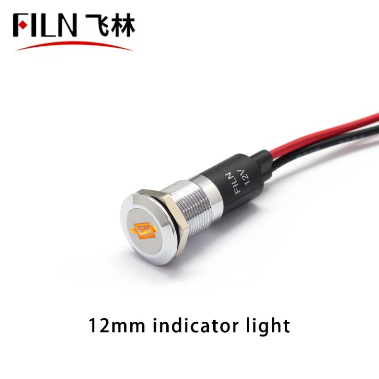 Exhaust Brake Indicator Light Diesel particulate filter indicator light
