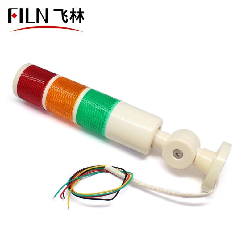 Multilayer Warning Beacon Lights Three-Color Light Machine /Indicator Lights