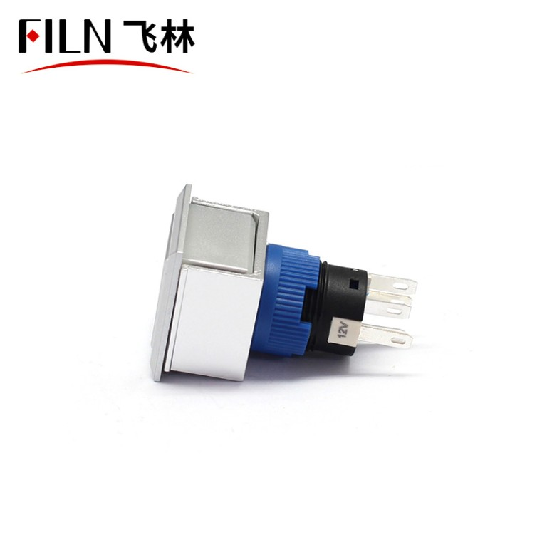 Lights and Switches, A trusted manufacturer of Plastic Illuminated Push Button Switch