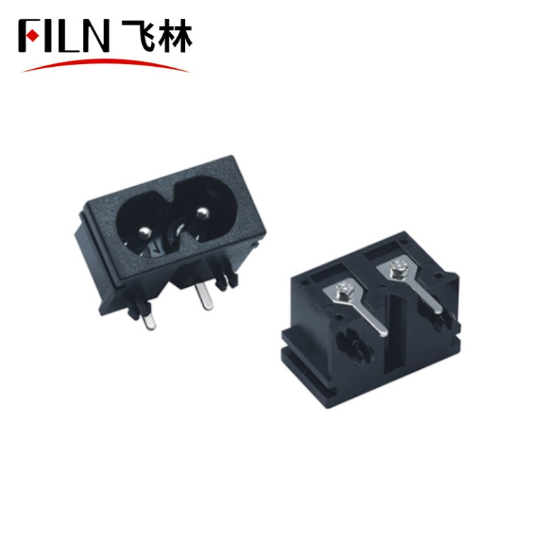 Complete Electrical Outlet Types 250V AC Power Socket Connector