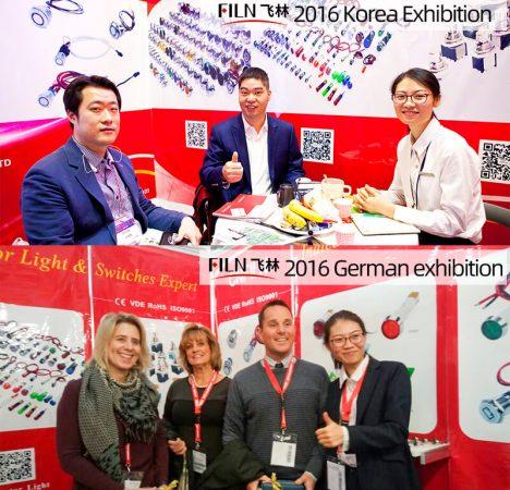 2016 indicatorlight exhibition