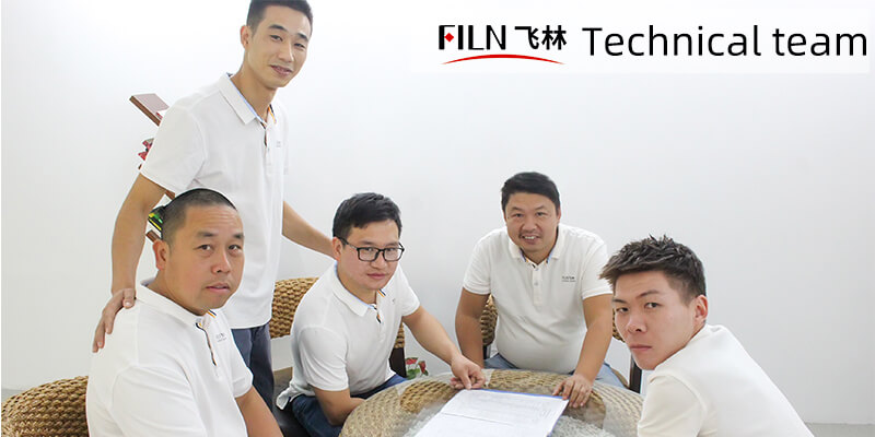 Filn technical team