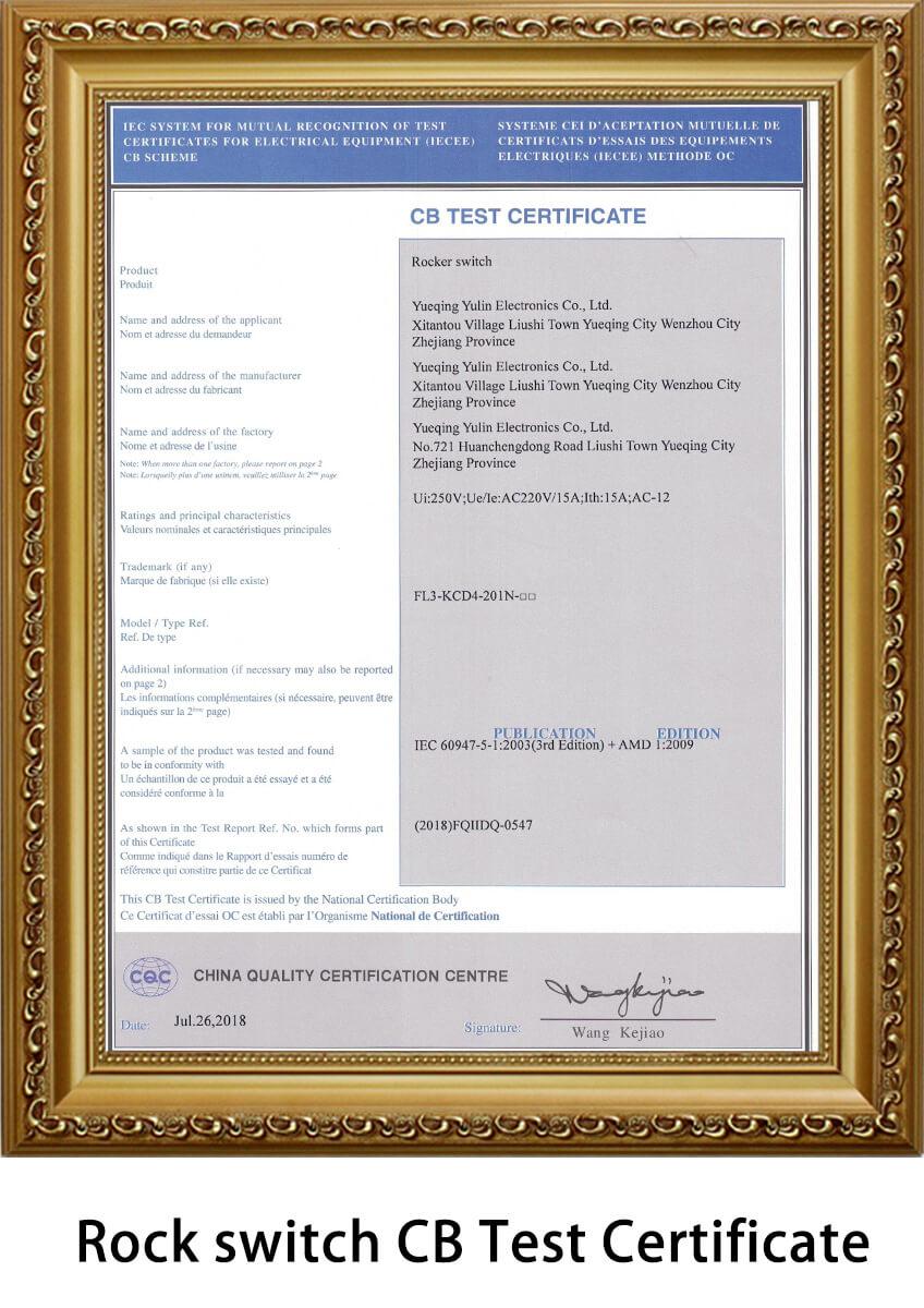 Filn-CB-test-certifiate