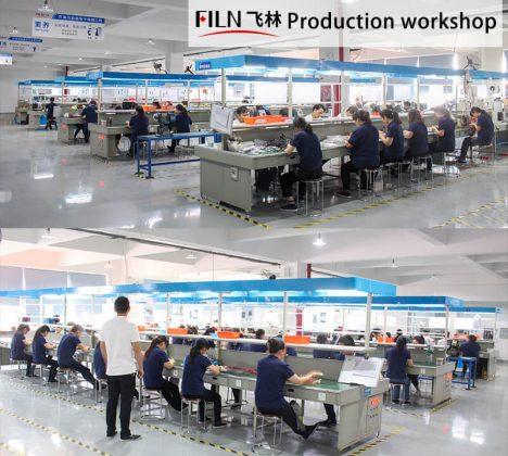 Filn indicator light factory