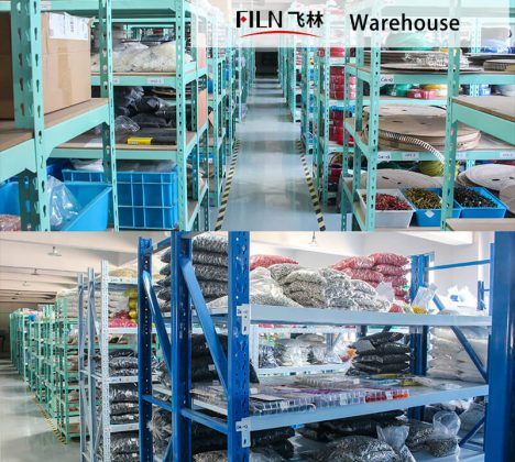 Filn rocker switch factory