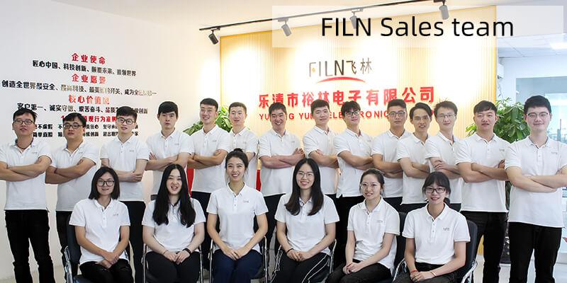 Filn service team