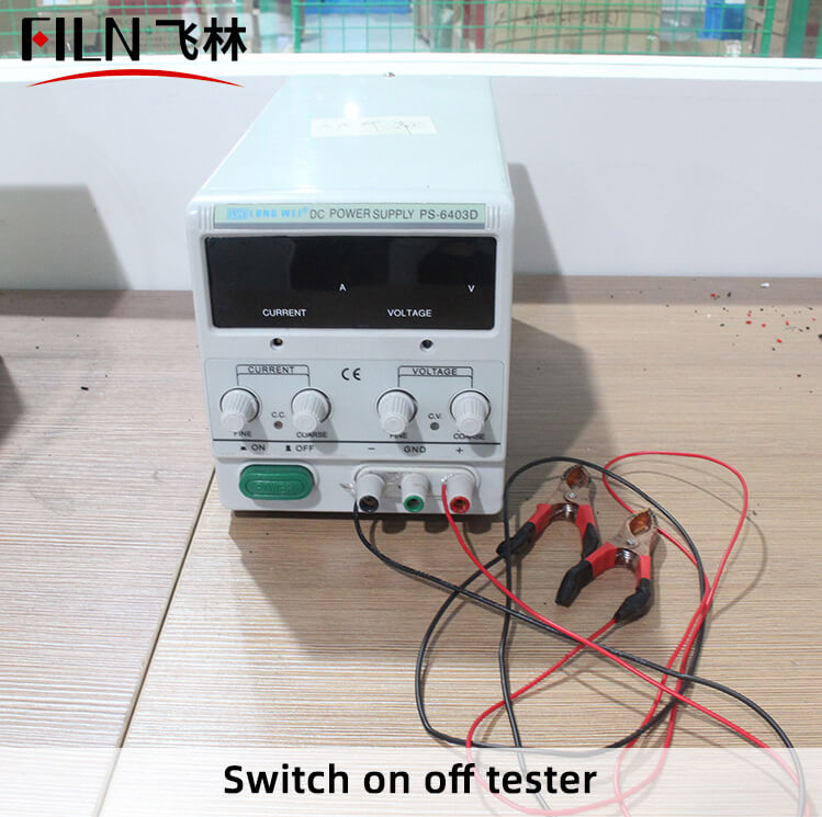 Switch-on-off-tester