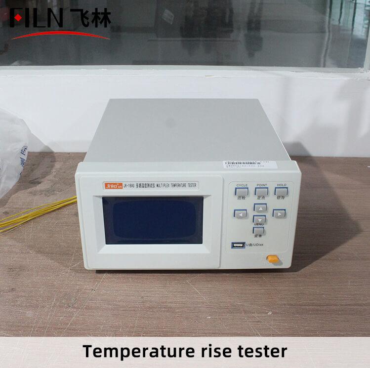 Temperature-rise-tester