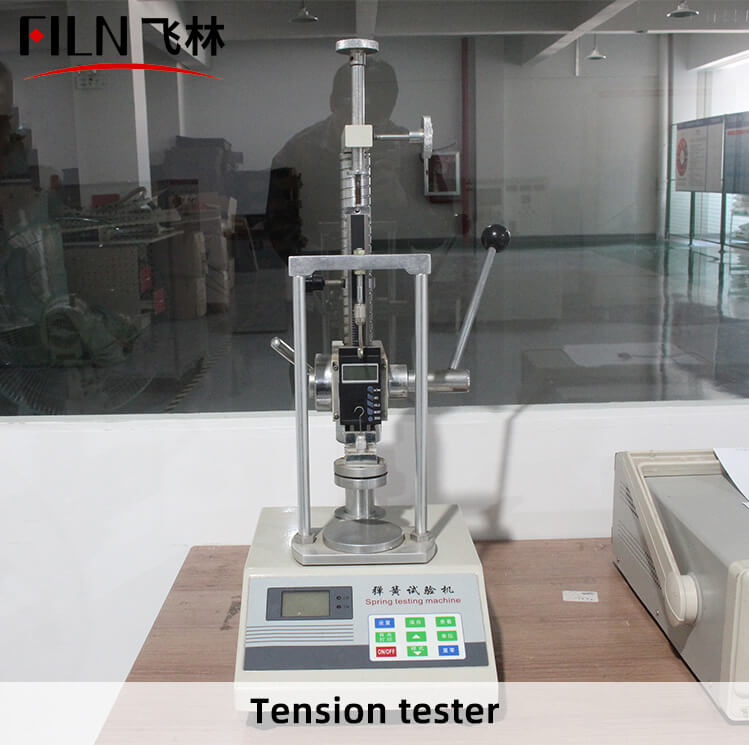 Tension-tester