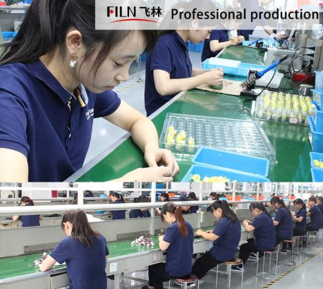 filn push button switch factory