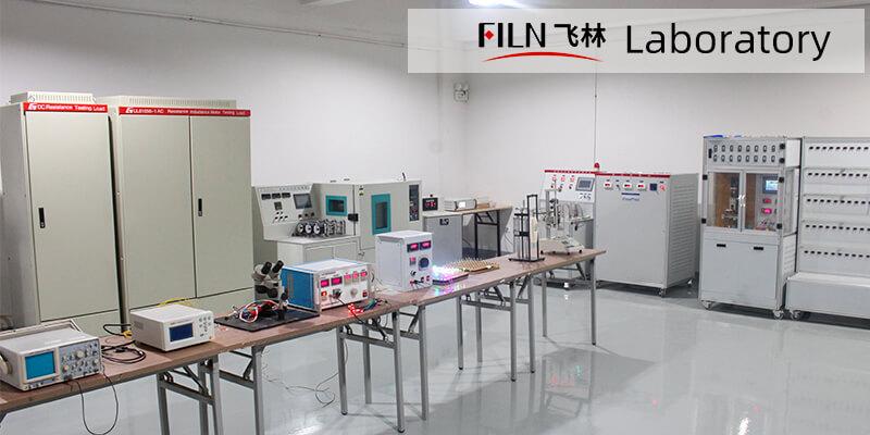 Filn Switch laboratory