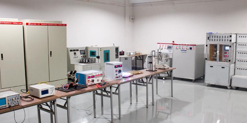 Filn laboratory