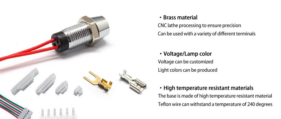 12V led lamp