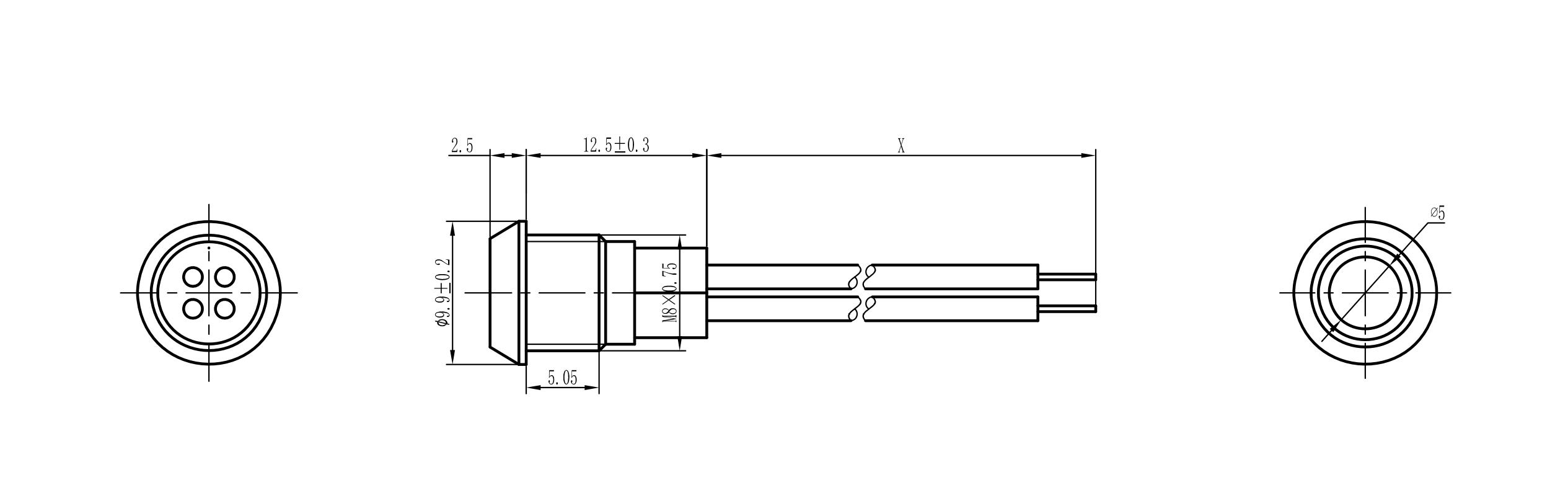FL1M-08SW-4