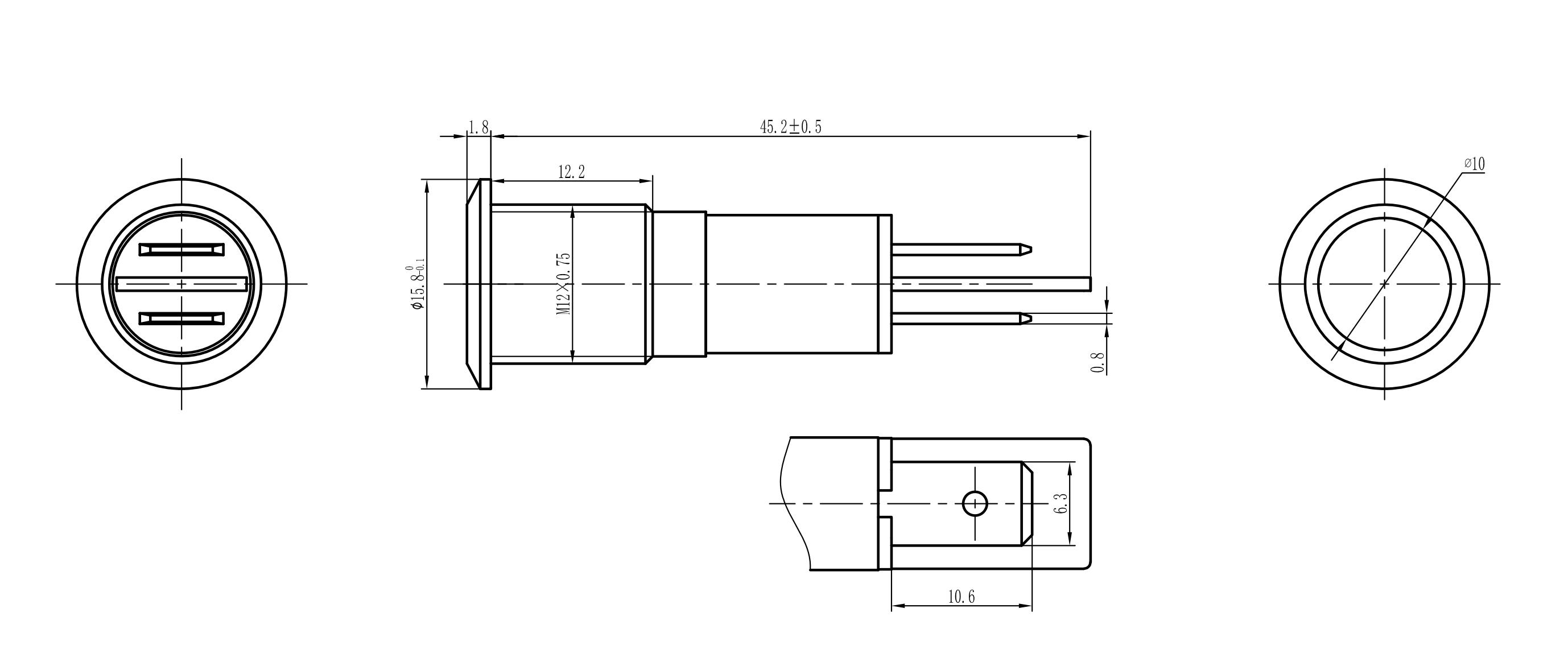 FL1M-12FJ-1
