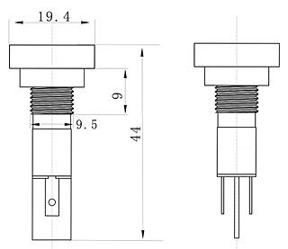 FL1P-10JN-4-11