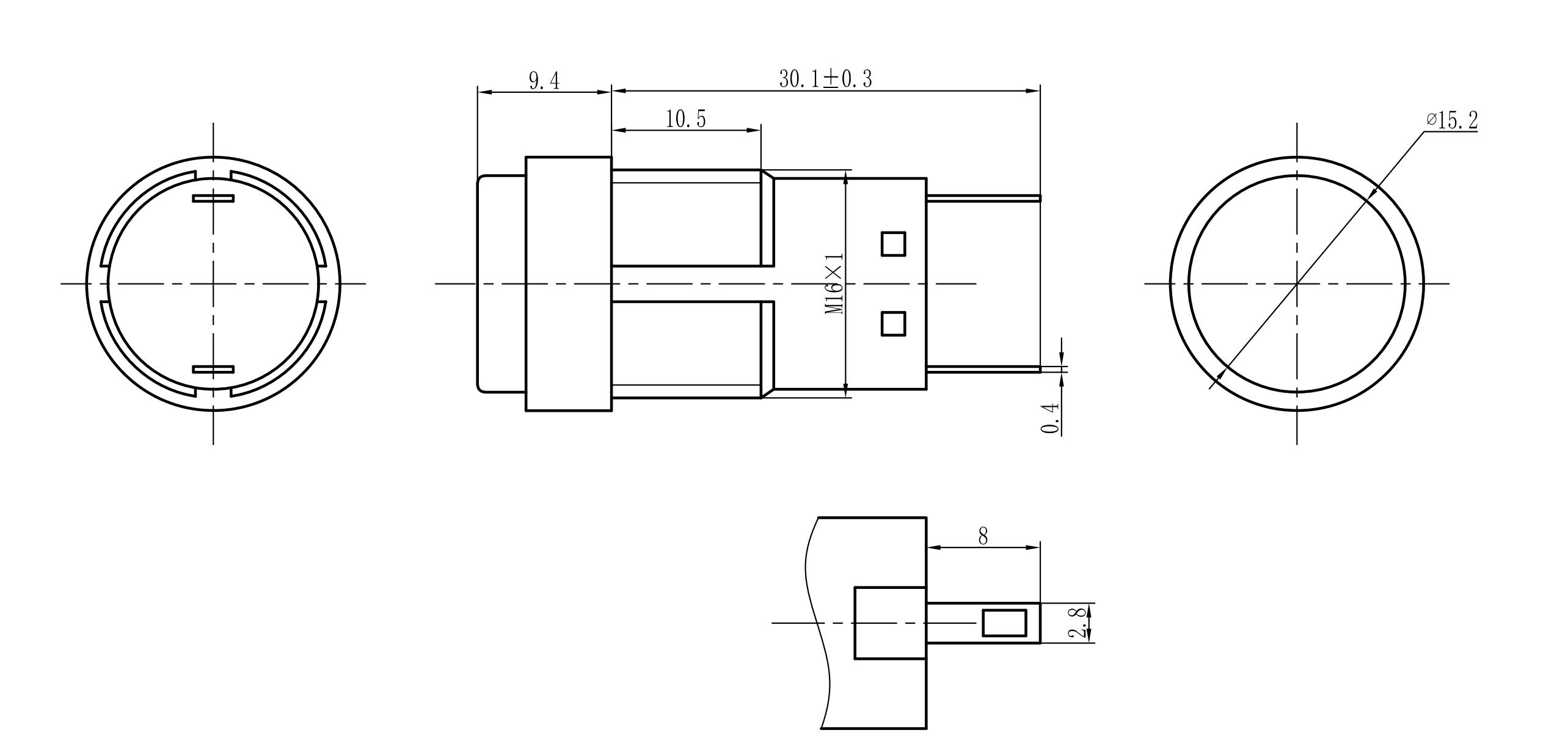 FL1P-16NJ-7