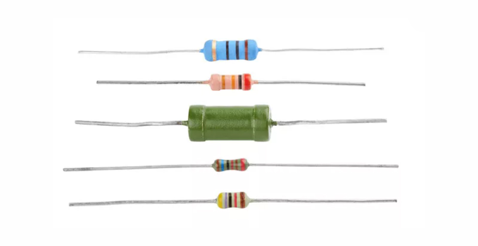 Indicator light resistance