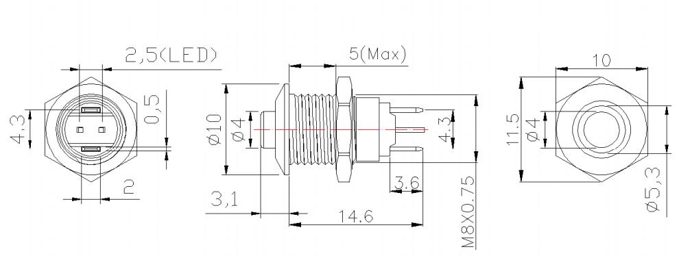 FLM8-10EJ