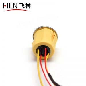 light push button switch