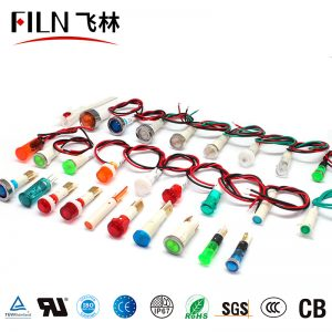 Welcome to FILN LED Indicator World