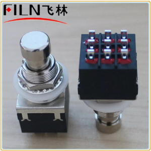 Guitar switch factory and new product introduction