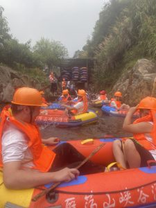 Yueqing Yulin Electronics Co., Ltd.Team Building Activities Summary