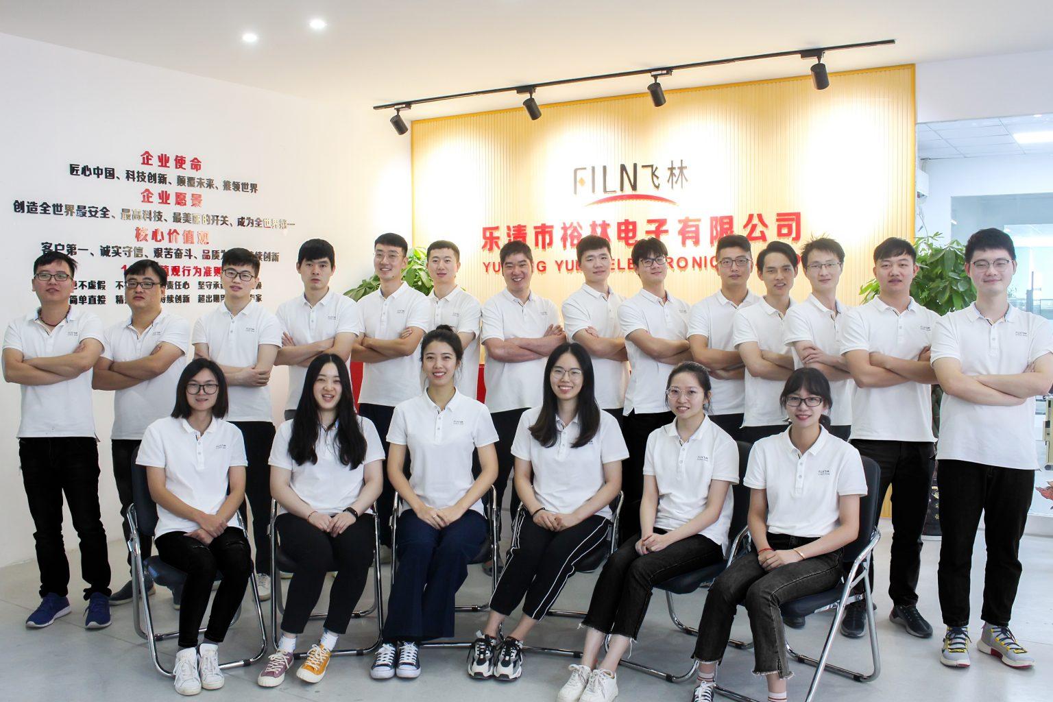 FILN Company Profile