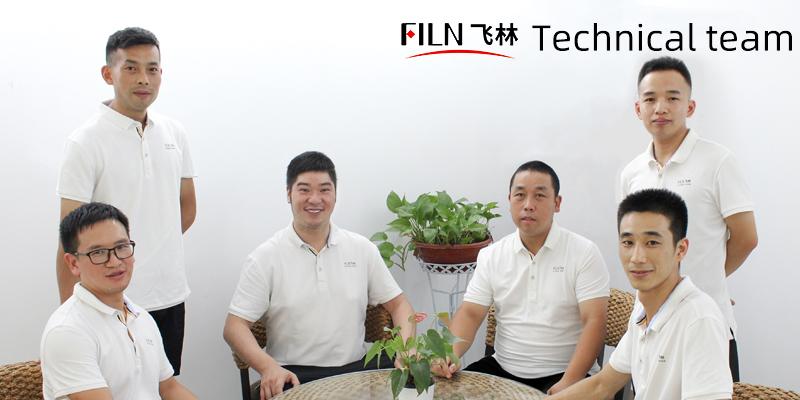 Filn technical team