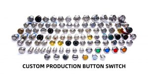 Push Button Switch customized