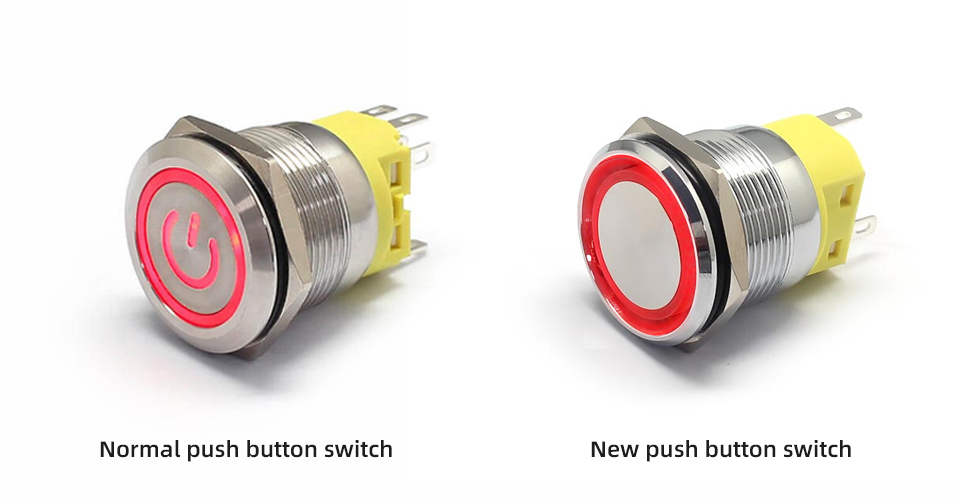 New-push-button-switch