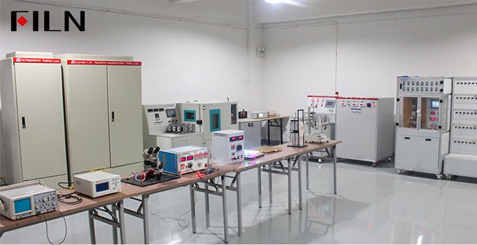 switch laboratory