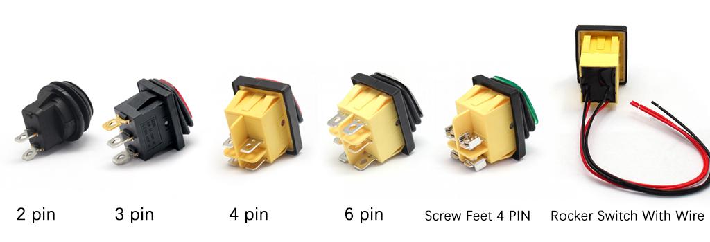 ship type switch