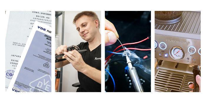 How to distinguish the quality of LED indicators?